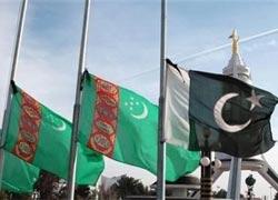 Туркмения и США заключили договор о совместном контроле наркотрафика