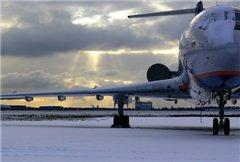 60 рейсов в Шереметьево отменены из-за нехватки реагента