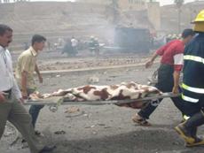 Теракт в Ираке. Кто пострадал?