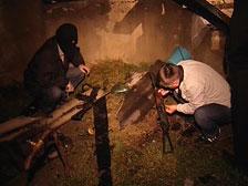 В Дагестане предотвратили серию кровавых новогодних терактов