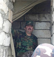 Министр обороны НКР – армия Карабаха готова к войне с Азербайджаном