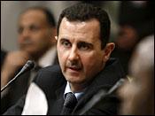 Какие перспективы развития отношений между Сирией и Украиной?