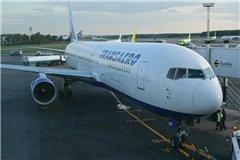 Отказ двигателя стал причиной аварийной посадки авиарейса Москва-Хургада