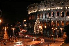 В новогоднюю ночь в Италии пострадали полтысячи человек, есть погибшие