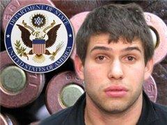 Поставщик оружия в Афганистан отсидит в США 4 года