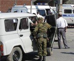 В Махачкале снова стреляли в милиционеров