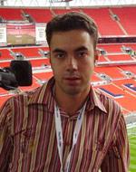 Милиция подтверждает факт избиения тележурналиста