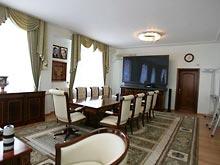 кабинет Лужкова