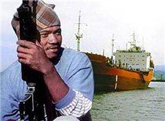 Для борьбы с морскими пиратами создано лазерное оружие