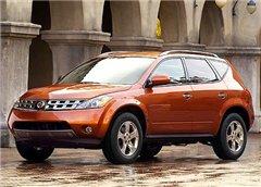 В феврале стартуют продажи российского Nissan Murano