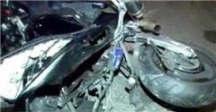Милиция ищет водителя, сбившего 3 месяца назад в Киеве мотоциклиста
