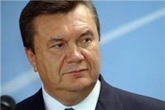 Виктор Янукович уволил четырех чиновников