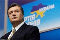 Националисты могли готовить покушение на Януковича