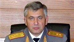 Уволить задержанного генерала Бокова могут только министры МВД СНГ