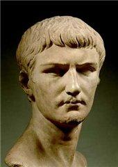 В Италии расхититель гробниц возможно нашел усыпальницу Калигулы