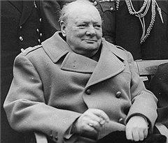 Вставные зубы Черчилля продали за 16 тысяч фунтов стерлингов