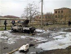 В Дагестане убит лидер террористической группировки