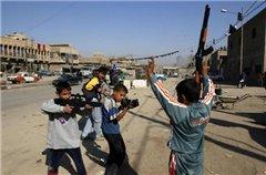 Очередные теракты в Багдаде – 10 погибших