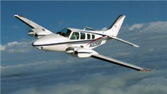 Два самолета столкнулись в небе Канады – двое погибших