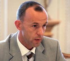 За что арестовали чиновника, выдвиженца депутата от БЮТ?