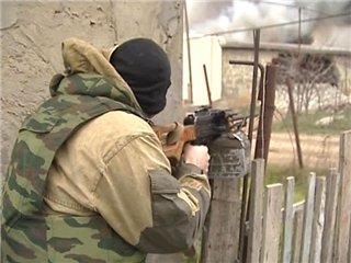 В перестрелке с дагестанскими боевиками погибли 4 военнослужащих, еще 3 ранены