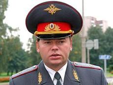 В Петербургском ГУВД не подтверждают отставку начальника?