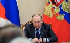 Путин против шоковой терапии в российской экономике