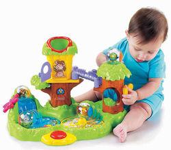 35 ведущих брендов и продавцов детских игрушек в Интернете