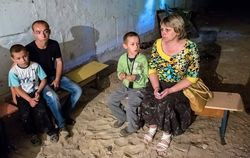 ПР обвиняет Киев в провале работы по обеспечению безопасности детей Востока