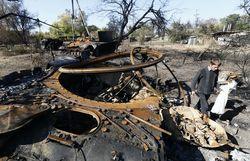 В Донецке не работает 70 процентов предприятий – ООН