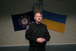 Генерал Кульчицкий удостоен звания Героя Украины посмертно