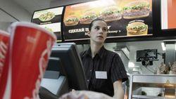 Сеть Burger King передумала открывать рестораны фастфуда в Крыму