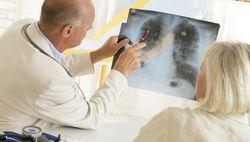 В Латвии научились диагностировать рак легких по дыханию пациентов
