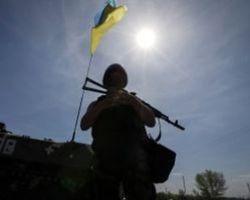 В зоне АТО за сутки погибли 9 военных