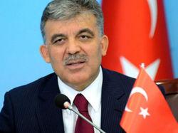 Турция никогда не признает итоги референдума в Крыму – президент Гюль