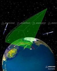 Наземная система противоракетной обороны GMD
