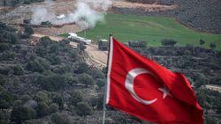 Турецкая армия атаковала сирийских курдов
