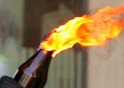 В поджоге «Ланоса» в Киеве подозревают провокаторов
