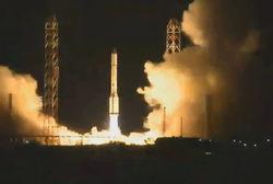 Взрыв российского «Протона» неопасен для Северной Америки – НОРАД