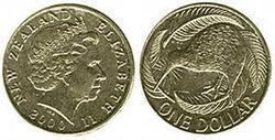 Курс доллара вырос на 0,35% к новозеландцу на Форекс после роста спроса на промтовары в США