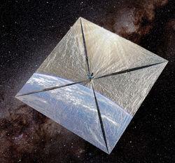 Спутник с солнечным парусом LightSail готовят к запуску в США