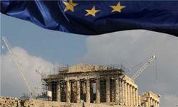 Экономика Греции в состоянии рецессии