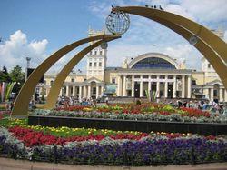 Харьков может и должен стать глобальным городом – ИС