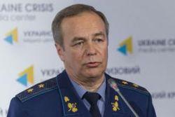 Боевики отводят только мелкую технику, крупное вооружение остается – генерал