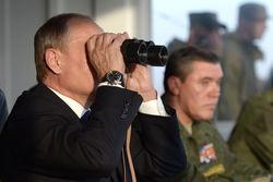 В Сирии Путин попал в капкан покруче Новороссии – Пионтковский