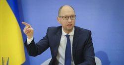 Украину не устраивает предложенная Москвой скидка на газ – Яценюк
