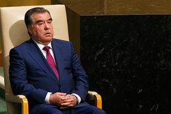 Бессрочное правление Рахмона грозит гражданской войной в Таджикистане