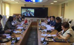 Украина готова сделать платным транзит для Турции