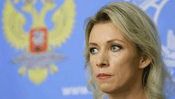 В МИД РФ не услышали брань Лаврова в адрес журналистов