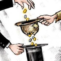 Пока банки РФ в разы наращивают прибыль, россияне теряют свои сбережения